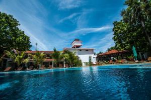 Anantamaa Hotel, Тринкомали