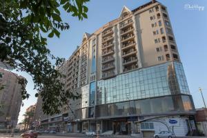 Mirage Smouha, Apartmány  Alexandria - big - 43