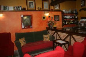 La Casa del Organista, Hotels  Santillana del Mar - big - 37