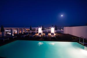 Aquila Atlantis Hotel, Hotely  Herakleion - big - 68