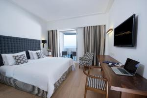 Aquila Atlantis Hotel, Hotely  Herakleion - big - 35
