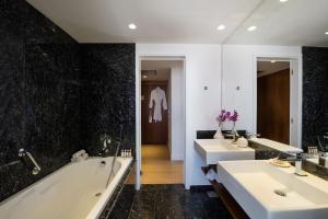 Aquila Atlantis Hotel, Hotely  Herakleion - big - 36