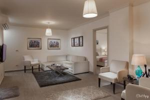 Mirage Smouha, Apartmány  Alexandria - big - 34