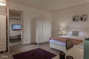 Mirage Smouha, Apartmány  Alexandria - big - 41