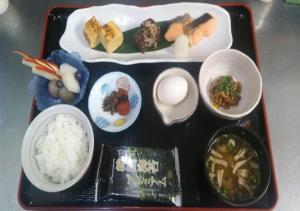 Kajikaen, Hotel  Daigo - big - 44
