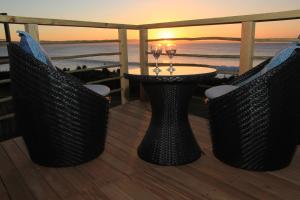 Beach House, Penziony  Jeffreys Bay - big - 6