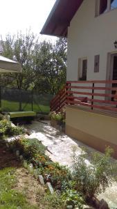 Guest house Beni, Penziony  Sarajevo - big - 27