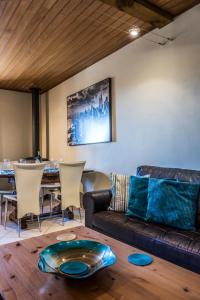 Leone, Apartmány  Montelparo - big - 22