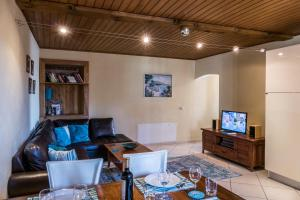Leone, Apartmány  Montelparo - big - 23
