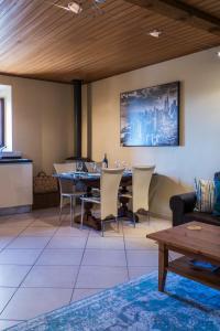 Leone, Apartmány  Montelparo - big - 24