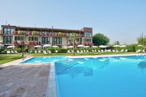Cà dell'Orto Apartments(Verona)