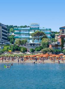 Hotel Losanna - AbcAlberghi.com
