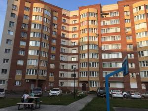 Однокомнатная квартира - Michurinsk
