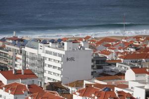 Hotel Praia, Hotely  Nazaré - big - 45