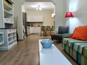 Baratero Red House Apartment