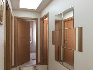 Cozy Apartment, Appartamenti  Istanbul - big - 16