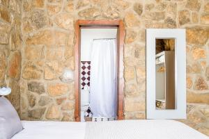 Casa Da Padeira, Pensionen  Alcobaça - big - 102