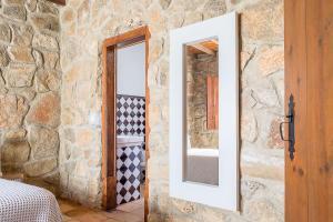Casa Da Padeira, Pensionen  Alcobaça - big - 103