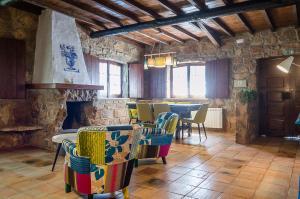 Casa Da Padeira, Guest houses  Alcobaça - big - 114