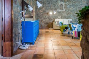 Casa Da Padeira, Pensionen  Alcobaça - big - 109