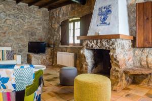 Casa Da Padeira, Pensionen  Alcobaça - big - 114