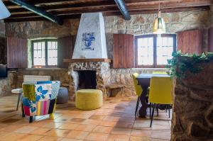 Casa Da Padeira, Pensionen  Alcobaça - big - 119
