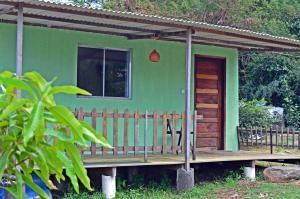 Perola Surf House