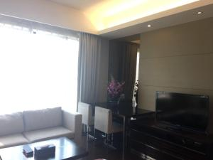 Yongke Executive Suite Poly World Branch, Apartmány  Kanton - big - 23