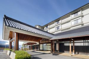 Shoho, Отели  Мацумото - big - 79