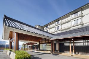 Shoho, Отели  Мацумото - big - 78
