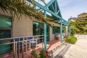 Anglesea River Apartments - 2 Bed Unit 2-4