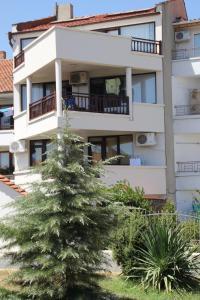 Yankov's House