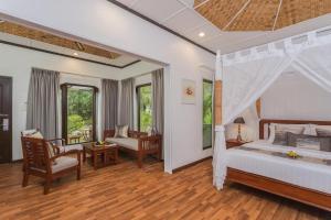 Bandos Maldives, Resort  Città di Malé - big - 30