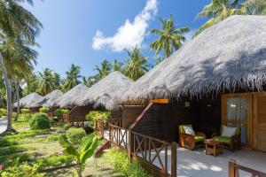 Bandos Maldives, Resort  Città di Malé - big - 32