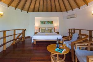 Bandos Maldives, Resort  Città di Malé - big - 39