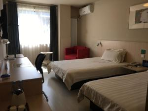 Habitación Doble Estándar B - 2 camas