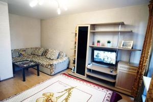 Apartment U Taganskogo Parka, Appartamenti  Ekaterinburg - big - 1