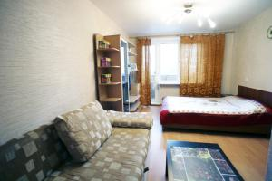 Apartment U Taganskogo Parka, Appartamenti  Ekaterinburg - big - 5