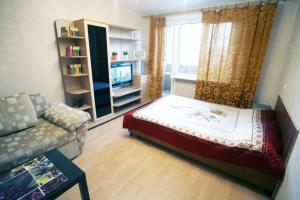 Apartment U Taganskogo Parka, Appartamenti  Ekaterinburg - big - 6