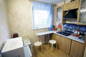 Apartment U Taganskogo Parka, Appartamenti  Ekaterinburg - big - 7