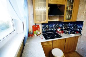 Apartment U Taganskogo Parka, Appartamenti  Ekaterinburg - big - 9