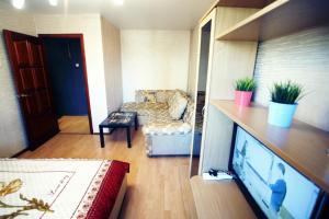 Apartment U Taganskogo Parka, Appartamenti  Ekaterinburg - big - 11