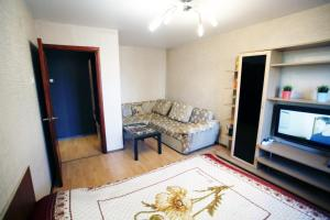 Apartment U Taganskogo Parka, Appartamenti  Ekaterinburg - big - 12