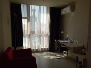 Business Doppelzimmer B