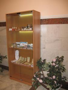 Volna Hotel, Hotely  Samara - big - 66