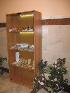 Volna Hotel, Hotels  Samara - big - 66