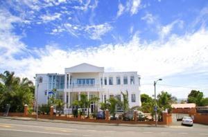 Elarish Guesthouse Restaurant Conference Centre