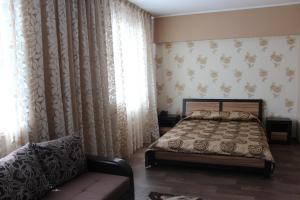 Hotel Zumrat, Hotely  Karagandy - big - 56