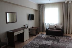 Hotel Zumrat, Hotely  Karagandy - big - 55