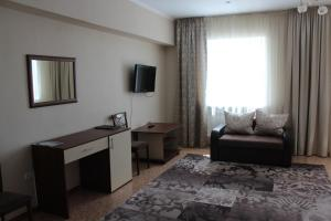 Hotel Zumrat, Hotels  Karagandy - big - 55